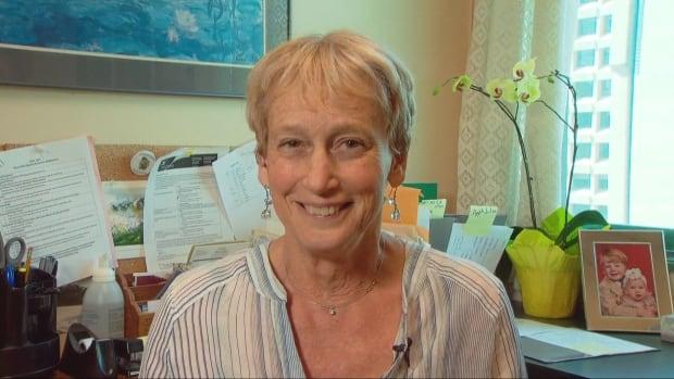 Ellen Wiebe
