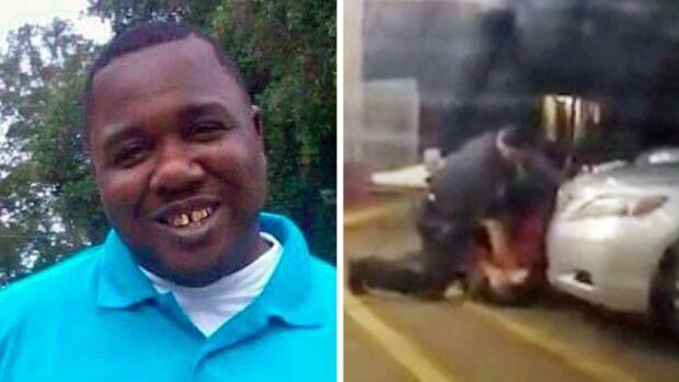 Alton Sterling, 37, died early Tuesday morning when he was shot while being detained by two police officers in Baton Rouge, La. The encounter was captured on at least two cellphone videos.
