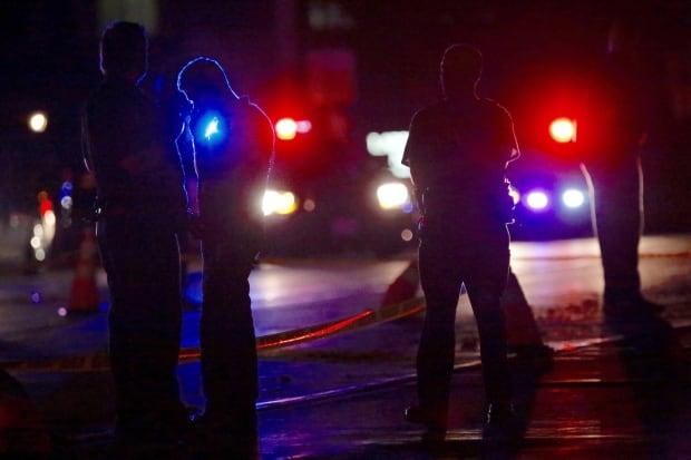 Police Shooting-Minnesota