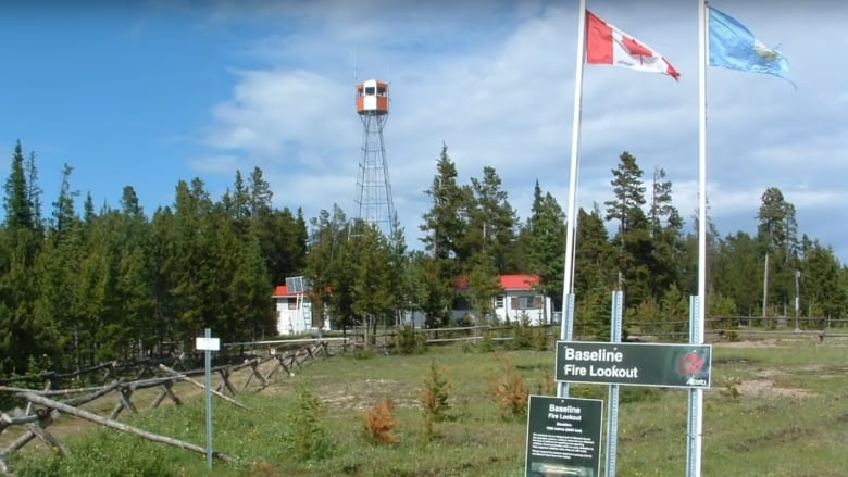 UCP government reverses controversial pay, overtime rules for wildfire lookout observers