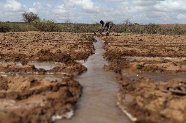 AFRICA-DROUGHT/SOMALILAND