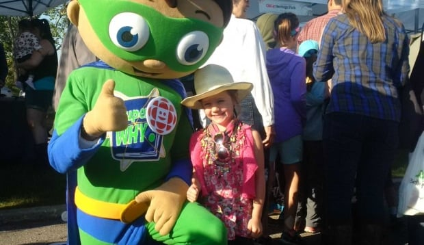 Super Why! fans