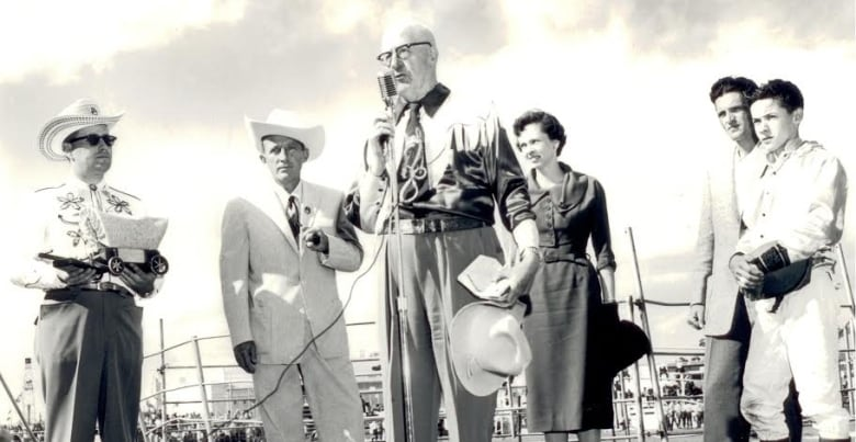 Calgary Stampede Archives