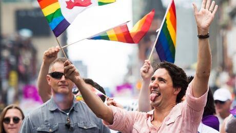 Toronto Pride Parade 20160703