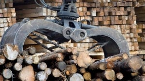 U.S. imposes preliminary duties up to 24% on 'subsidized' Canadian softwood lumber
