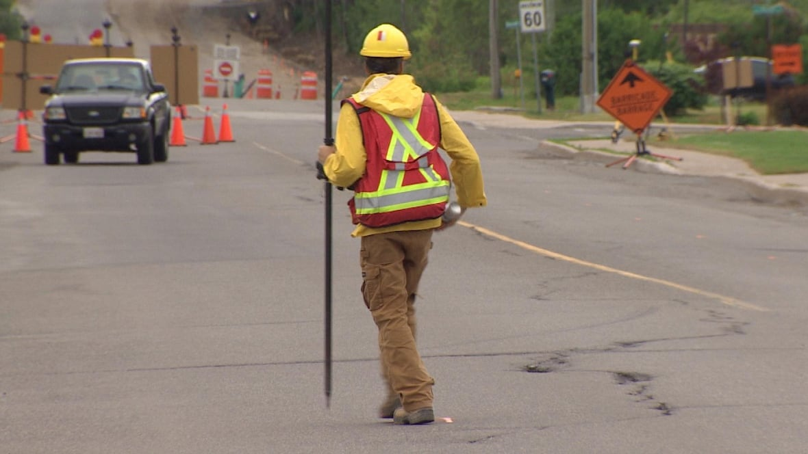 Construction Projects Frustrate East Saint John Residents