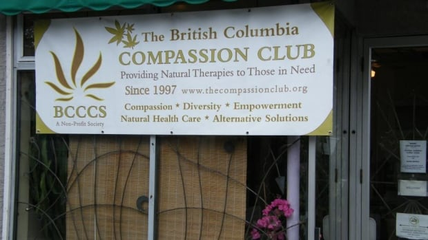 The founder of B.C.'s Compassion Club Society is against capping THC  levels in legal weed.