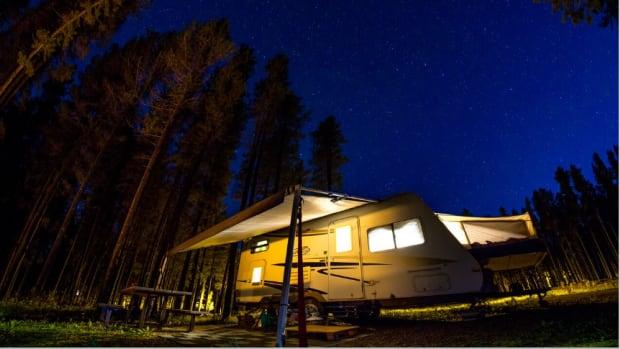 Saskatchewan's provincial parks, including Cypress Hills Interprovincial Park, are open for the season.