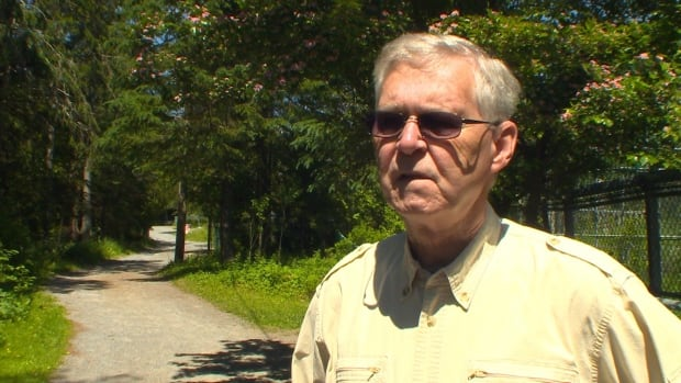 Len Collrin is no longer associated with the Cherry Brook Zoo.