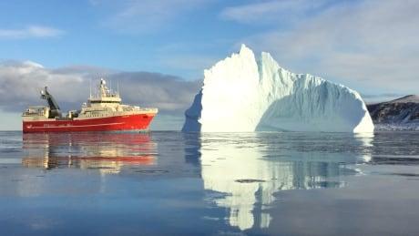 Baffin Fisheries' MV Sivulliq