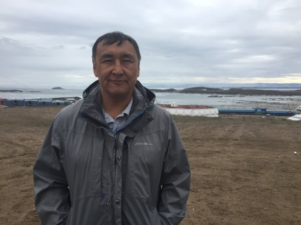 Challenges To The Development Of Nunavut S Natural Resources