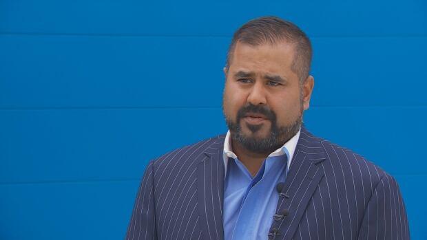 SkyTrain beating victim lawyer Aseem Dosanjh