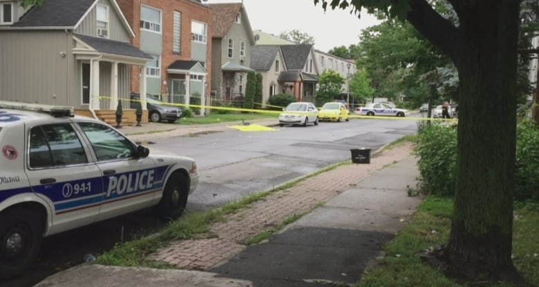 Montreal teen Tarique Leger shot dead in Ottawa's 9th homicide of 2016