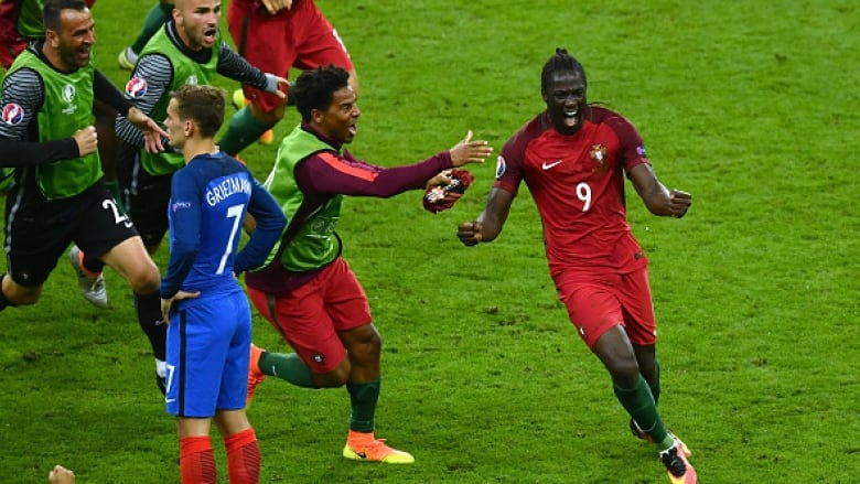 Euro 2016: Portugal upsets France to take final in extra time ...