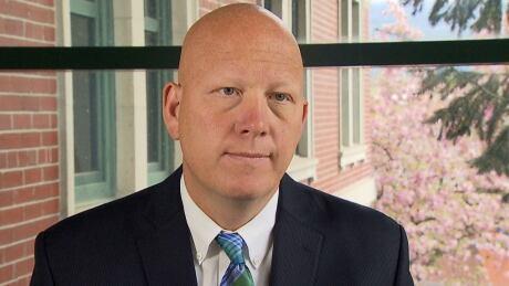 Greg Moore, Mayor of Port Coquitlam