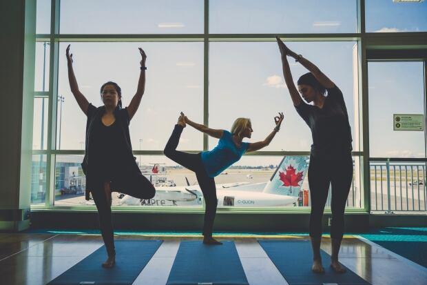 YVR Yoga