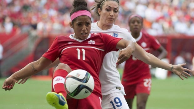 Canadian women's soccer team to play June home matches in ...
