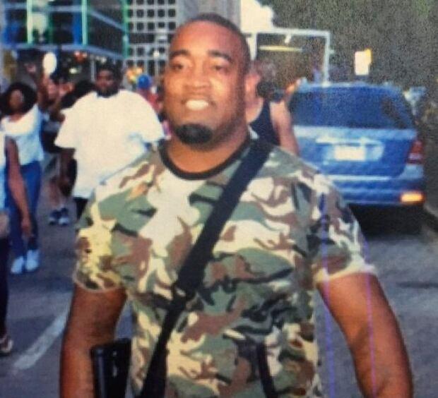 Mark Hughes Dallas police  shootings