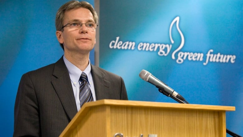 SaskEnergy releases annual report, CEO Doug Kelln retiring | CBC News