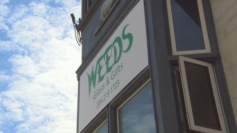 how to get weed in winnipeg