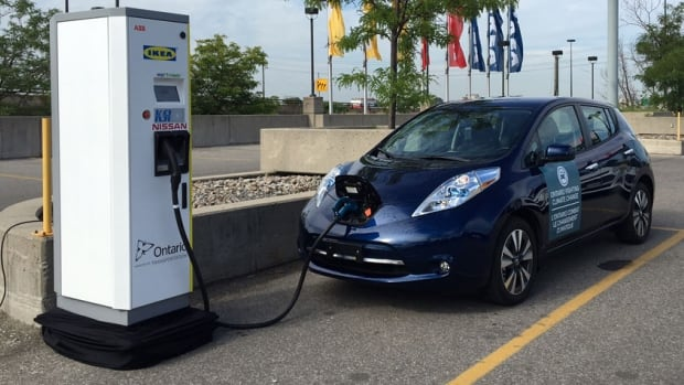 A Primer On The Electric Car Market In Quebec Montreal Cbc News