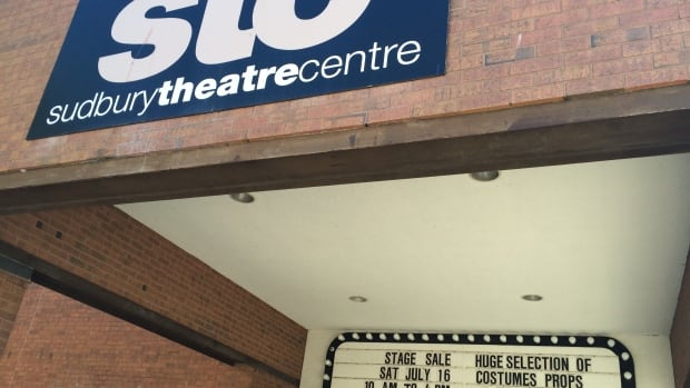 The Sudbury Theatre Centre received $200,000 in emergency funding from Sudbury city council on Tuesday night.