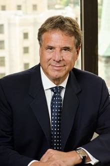 Dr. Alain Beaudet
