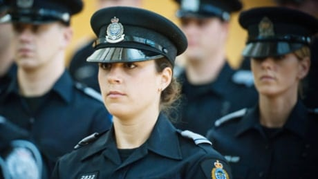 Vancouver police officers
