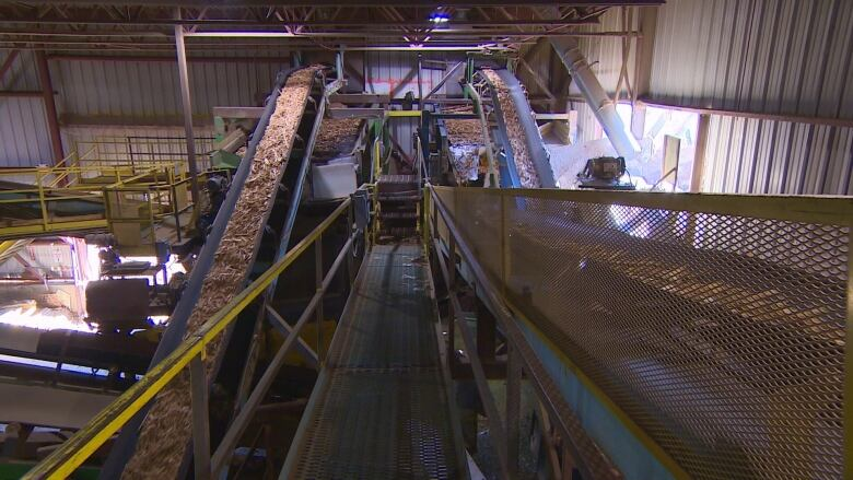 Construction waste puts Metro Vancouver recycling facilities