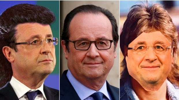 French president Francois Hollande is facing controversy after local media revealed how much his full-time hairdresser gets paid. Twitter users decided to offer alternatives to Hollande's current look.