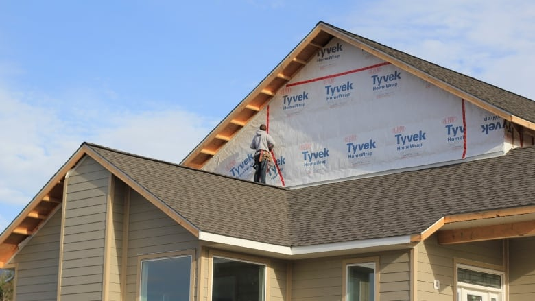 5,000 jobs gone in four months, says Vancouver Home Builders
