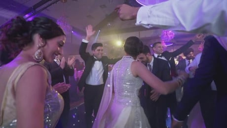 New Documentary Explores Booming Indian Wedding Business In Canada