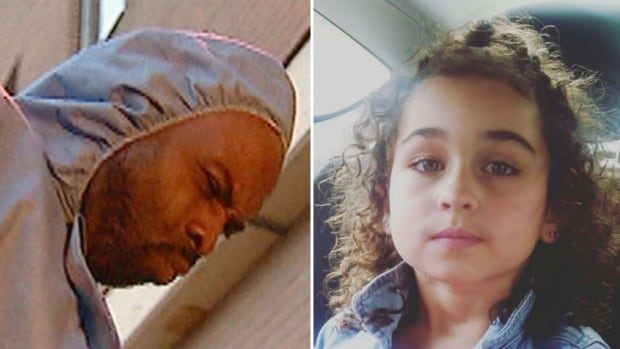 Edward Downey, 46, has been charged with two counts of first-degree murder in the deaths of five-year-old Calgary girl Taliyah Marsman and her mother, Sara Baillie.