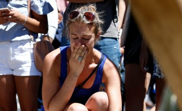 FRANCE NICE TRUCK TERROR ATTACKS AFTERMATH