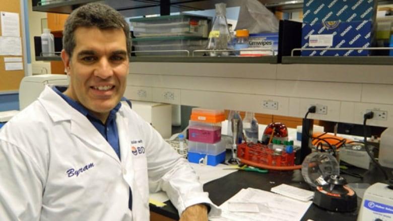 Ontario Vet College cancer treatment breakthrough spurs