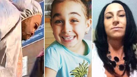 Taliyah Marsman murder charges Edward Downey