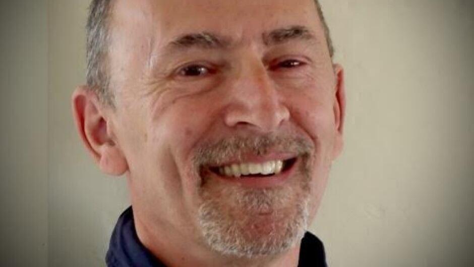UBC neuroethicist Peter B. Reiner.