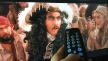 Piracy television pirate