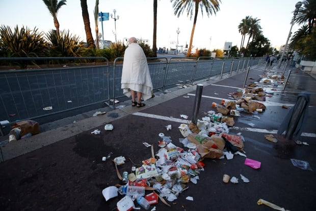 EUROPE-ATTACKS/NICE