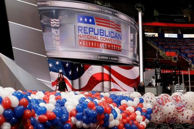 Campaign 2016 Cleveland
