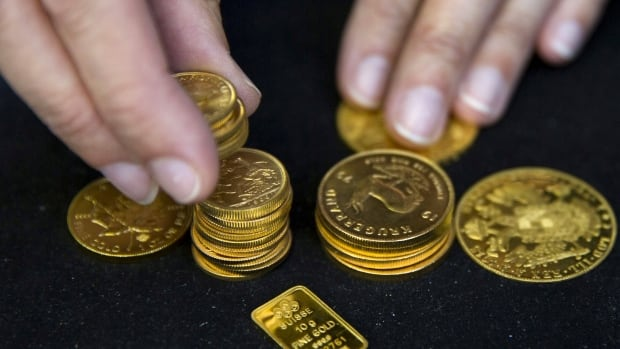 Despite scorn from many in the financial industry, speculators buy gold as a store of value as central banks reduce interest rates below zero, effectively making money free for financial purposes.