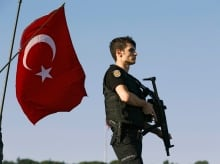 TURKEY-SECURITY/