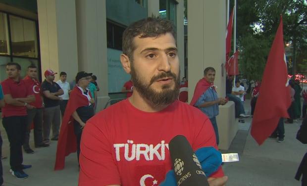 toronto turkish consulate