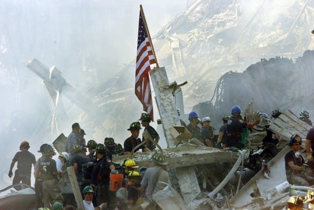 Sept. 11 Attacks Secret Files