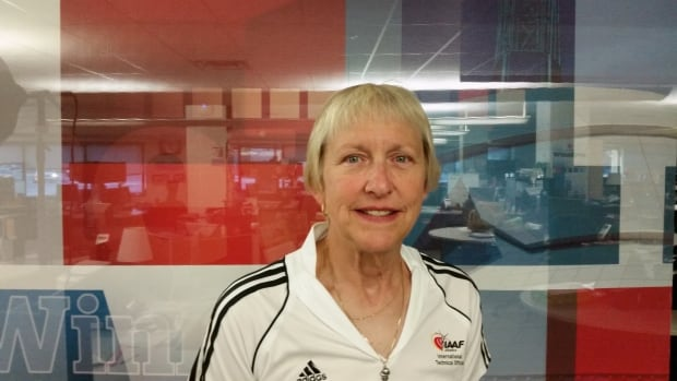 Jane Edstrom is heading to Rio as an international technical official.