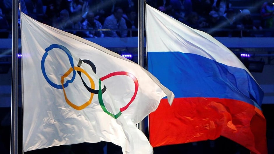 Anti-doping leaders and groups of athletes are calling for a Russian ban from the upcoming Rio Olympics.