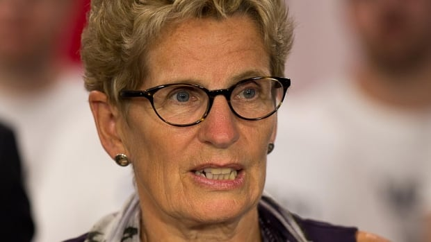 The polls look troubling for Ontario Premier Kathleen Wynne ahead of Thursday's byelections.
