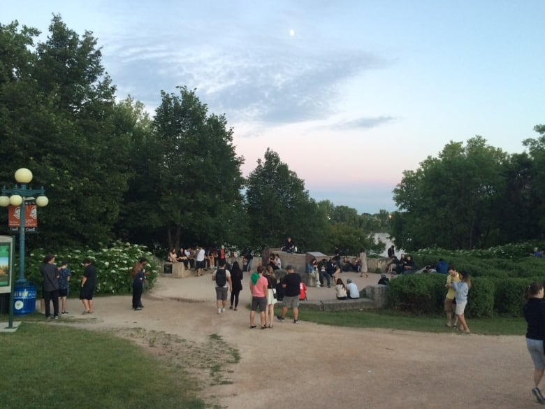 pokemon go lures players in winnipeg to the forks and assiniboine