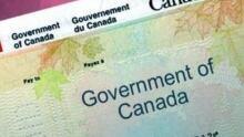 Government cheque ottawa phoenix falling