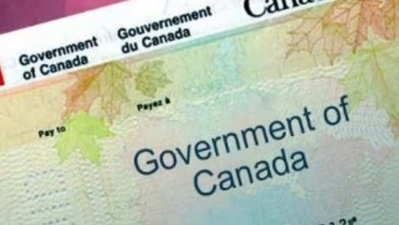 Government cheque ottawa phoenix falling